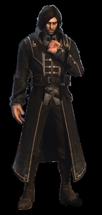 Corvo (Dishonored)