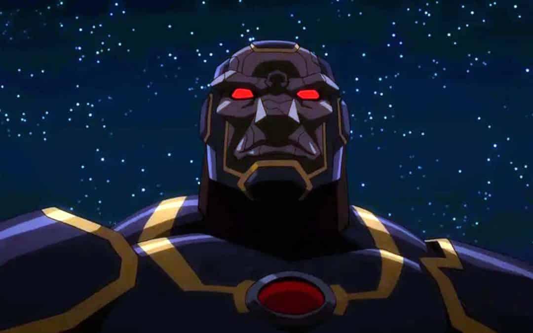Darkseid (UFADC)
