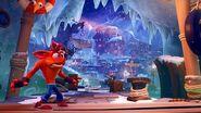 Crash Bandicoot 4 It's About Time - Gameplay Demo @ ᴴᴰ (60ᶠᵖˢ) ✔
