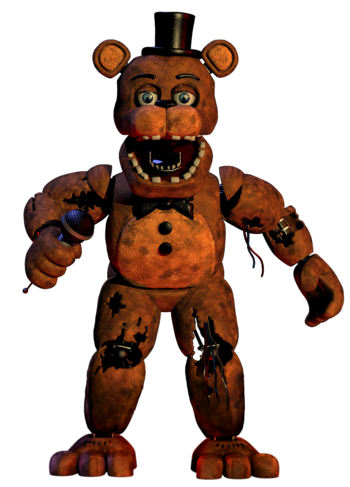 Withered Freddy Official Render.png