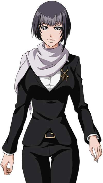 Aura Michibane