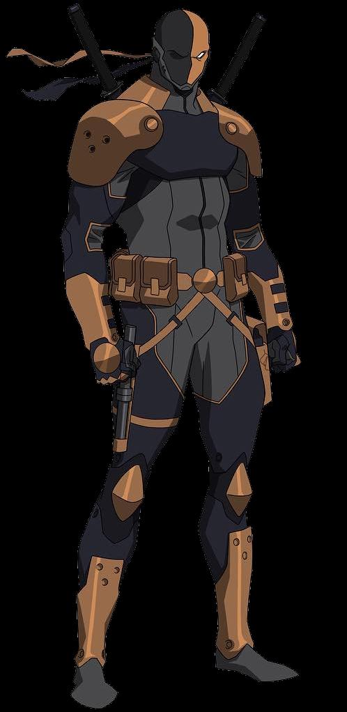 Exterminador (UFADC)