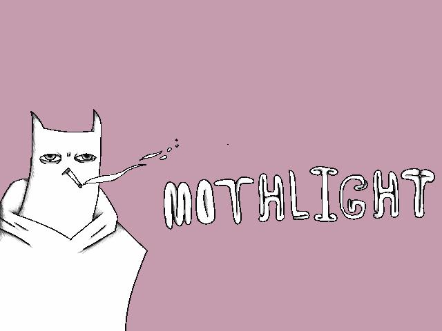 Mothlight