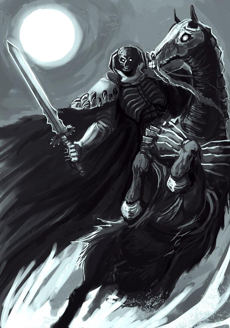 Cavaleiro Caveira
