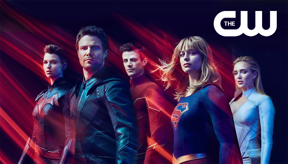 Arrowverse (CW)