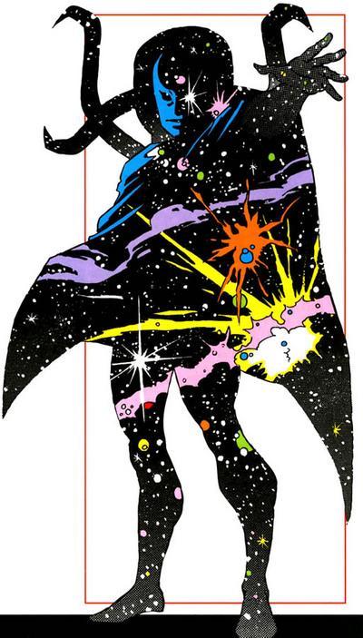 Eternidade (Marvel Comics)