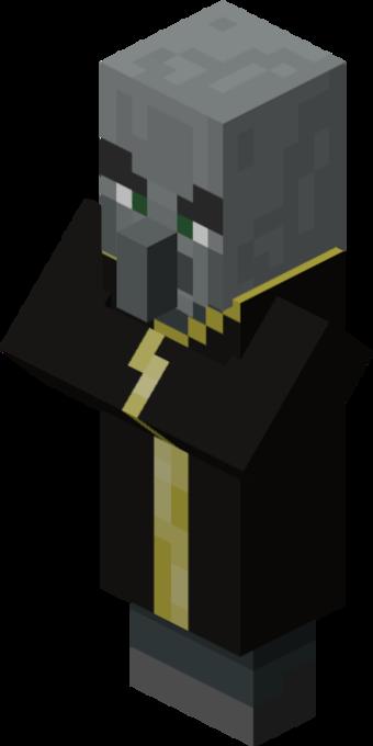 Invocador (Minecraft)