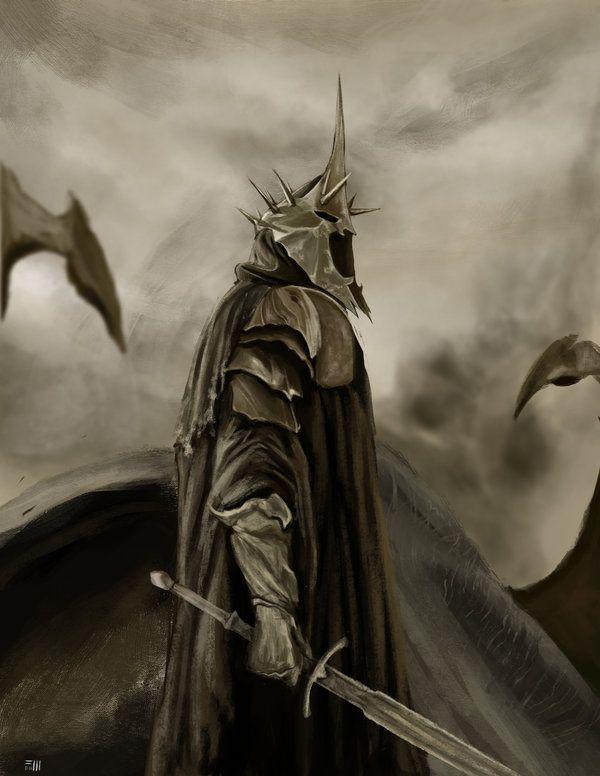 Rei Bruxo de Angmar