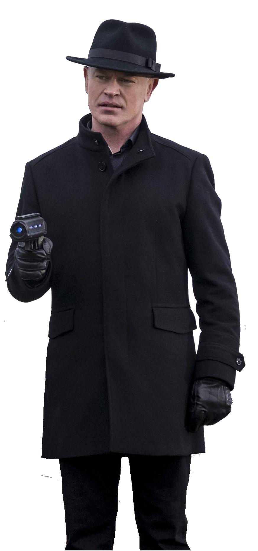 Damien Darhk (CW)
