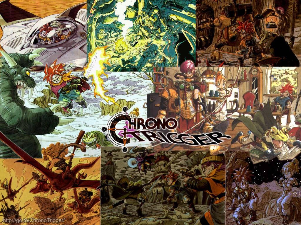 Série Chrono