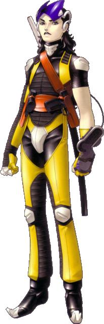 Aleph (Shin Megami Tensei)