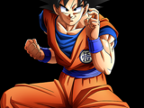 Son Goku (Dragon Ball Super)