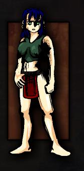 Amea (Personagem)