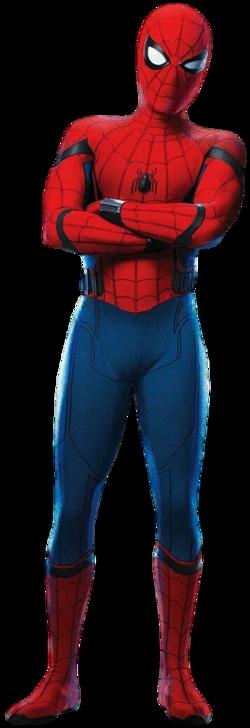 Homem Aranha (UCM)