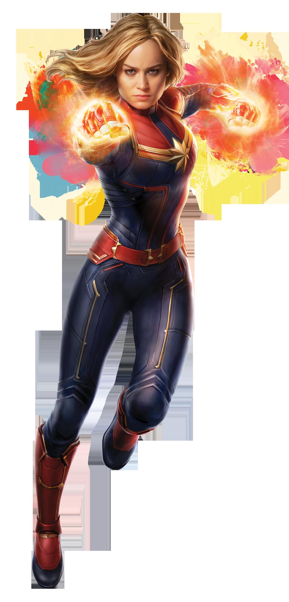 Capitã Marvel (UCM)