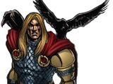 Thor (Rei das Runas)