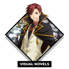 Categoria:Novelas Visuais