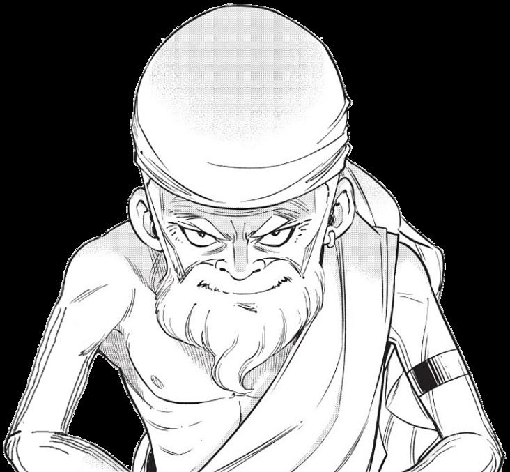 Mashymre (Fairy Tail)