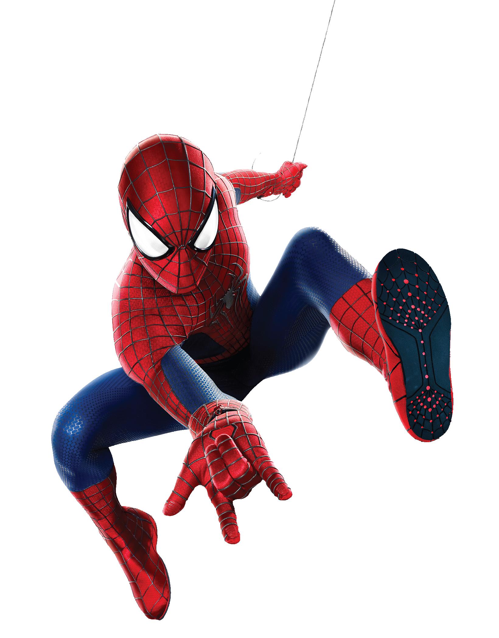 Homem Aranha (O Espetacular Homem Aranha - 2012)