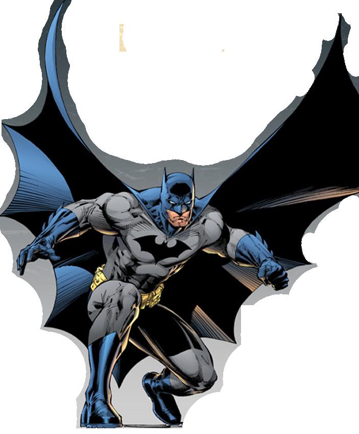 Batman (Pós-Crise)