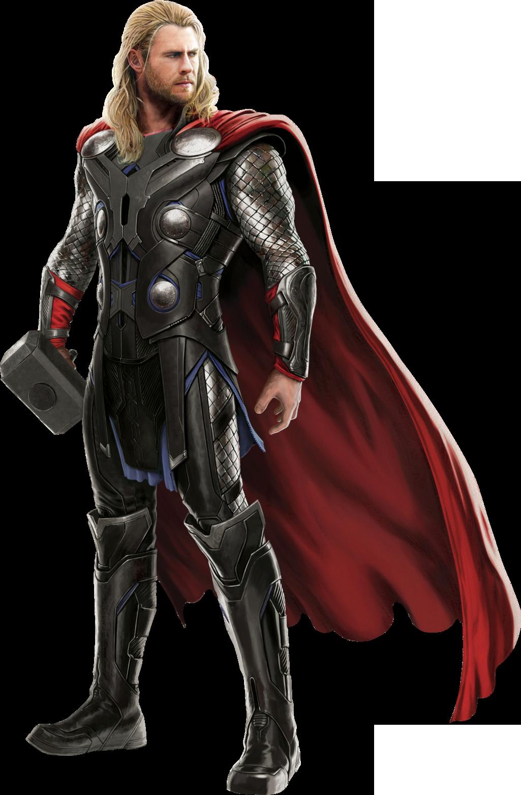 Thor (UCM)