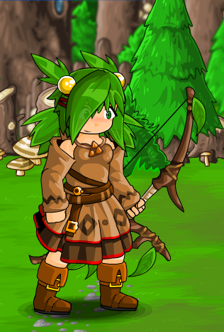 Anna (Epic Battle Fantasy)
