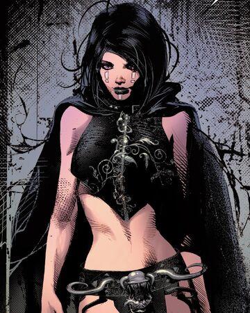 Morte (Marvel Comics)