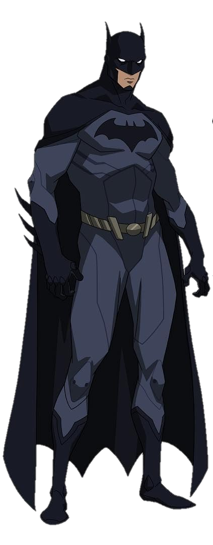Batman (UFADC)
