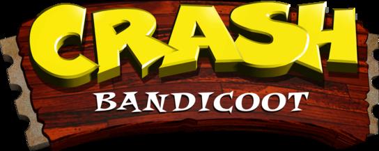 Crash Bandicoot (Verso)