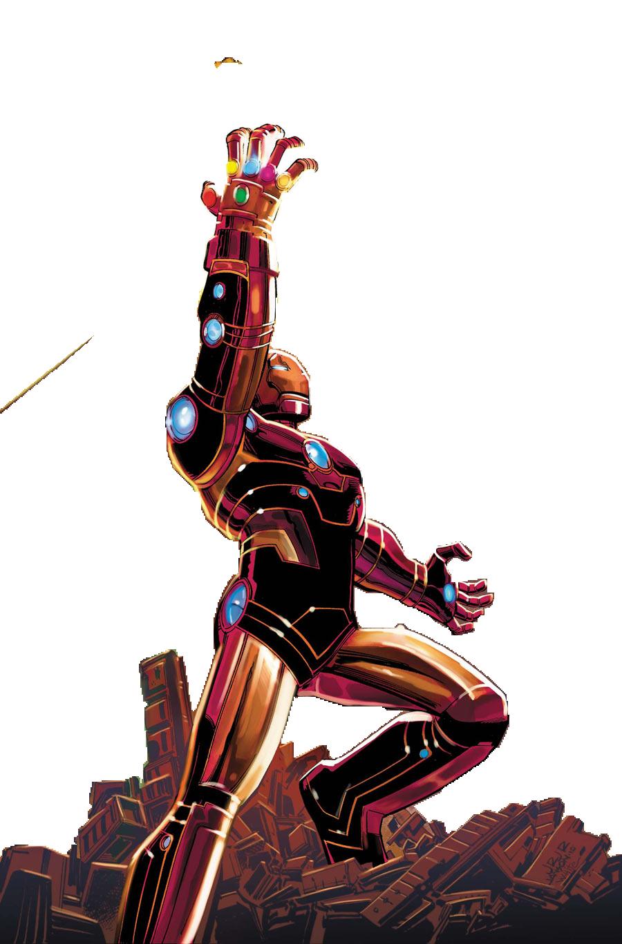 Homem de Ferro (Marvel Comics)