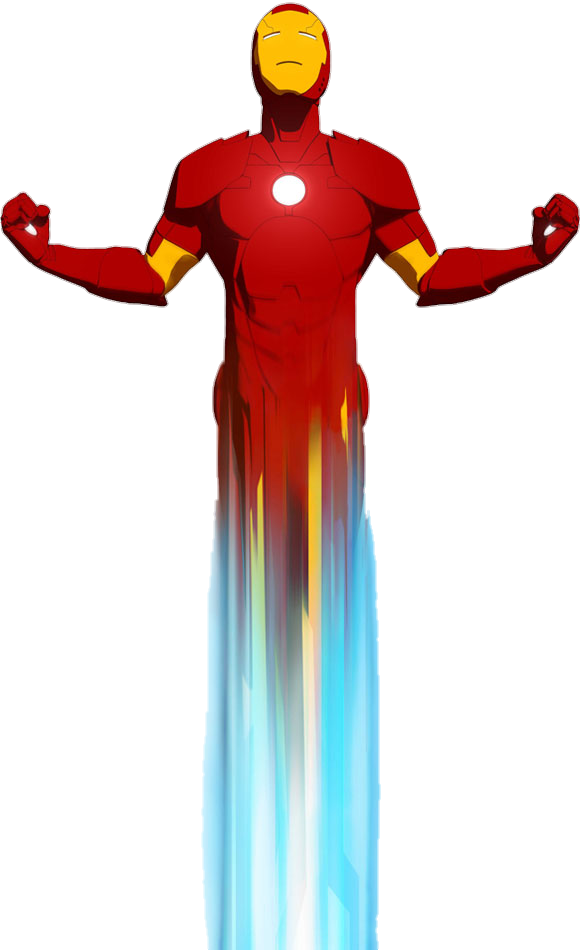 Homem de Ferro (Iron Man Armored Adventures)