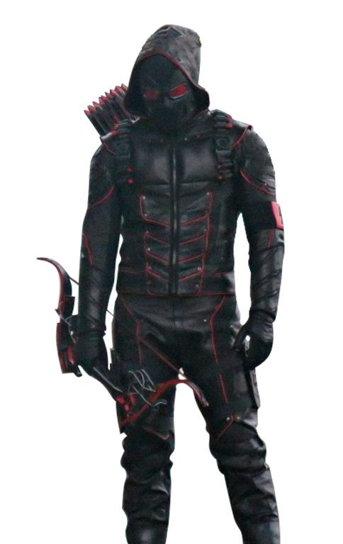 Arqueiro Negro (Terra-X)