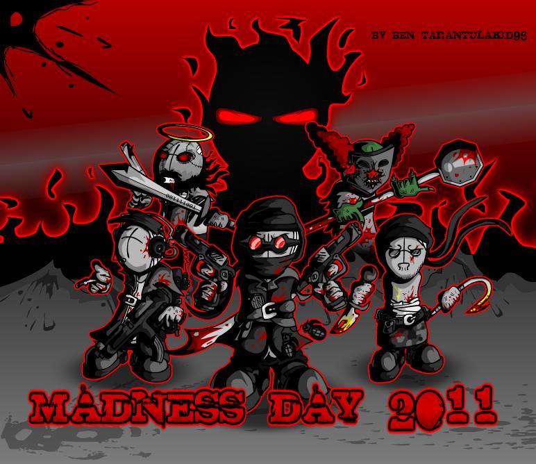 Madness Combat