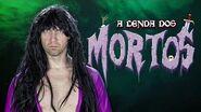 A LENDA DOS MORTOS - Teaser
