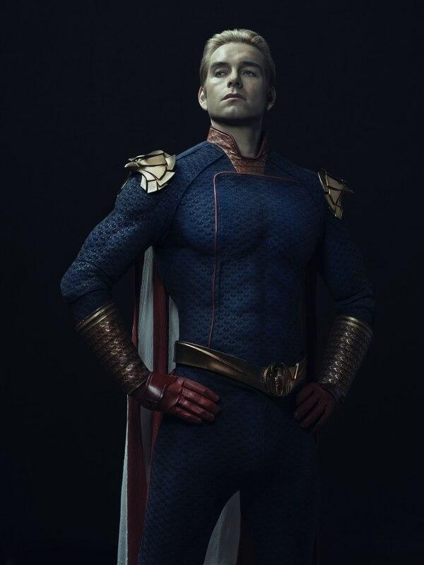 Capitão Pátria (Série de TV)