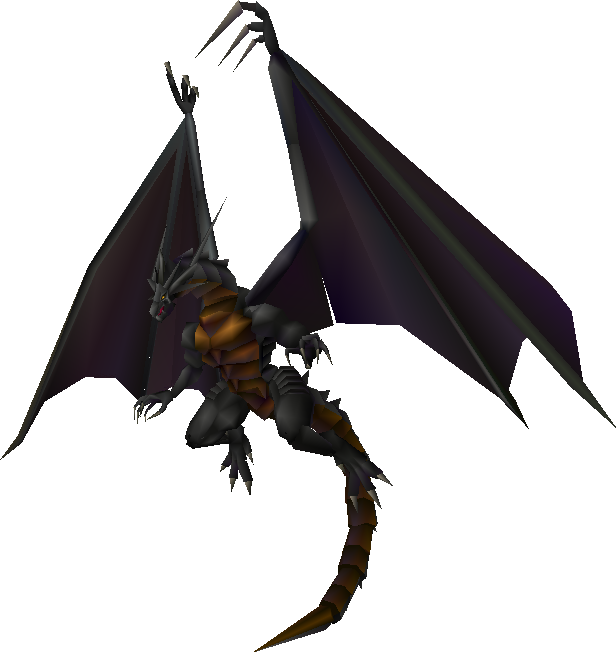 Bahamut (Final Fantasy VII)