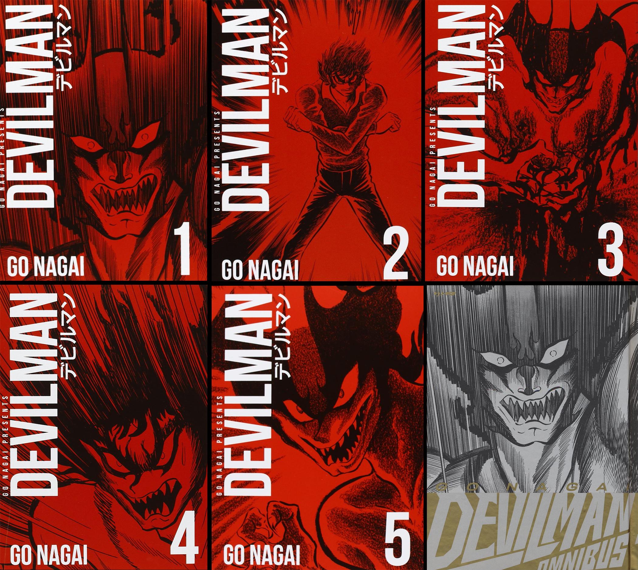 Devilman (Série)