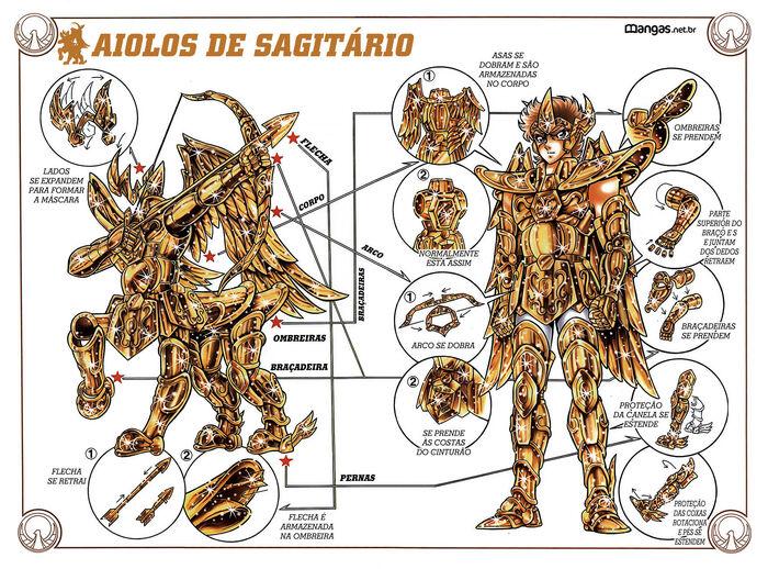 Aparentemente a armadura de câncer é resistente demais mesmo que um cavaleiro de bronze queime todo o seu cosmo se igualando a um cavaleiro de ouro2.jpg
