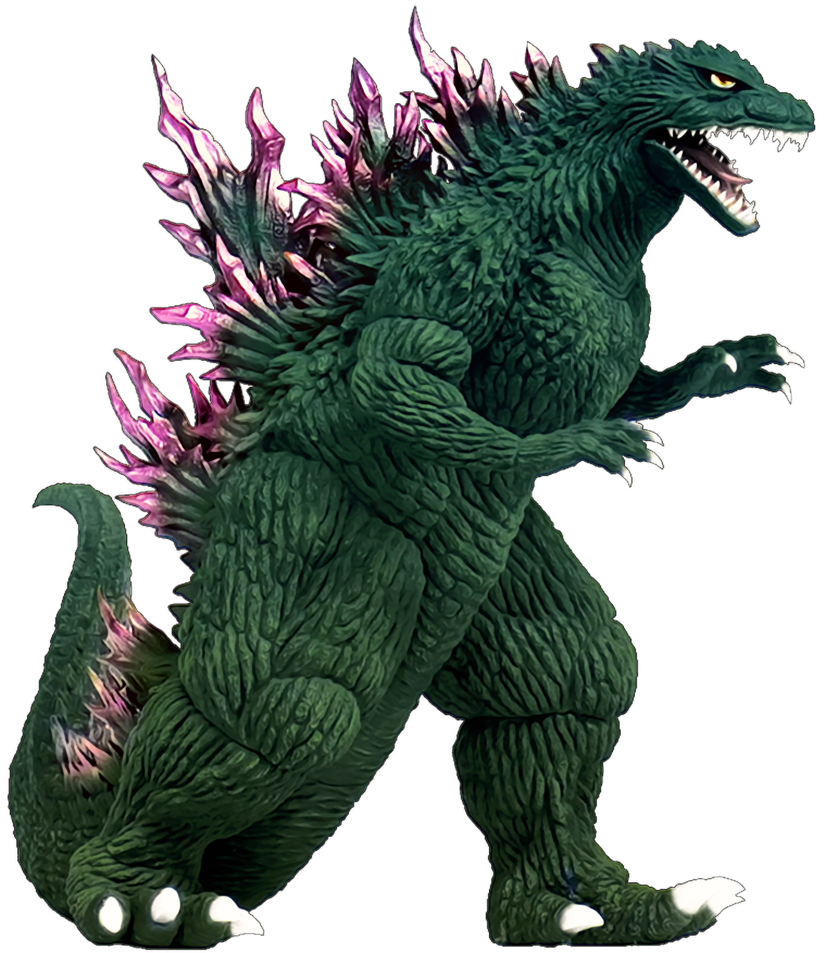 Godzilla (Godzilla vs. Megaguirus)