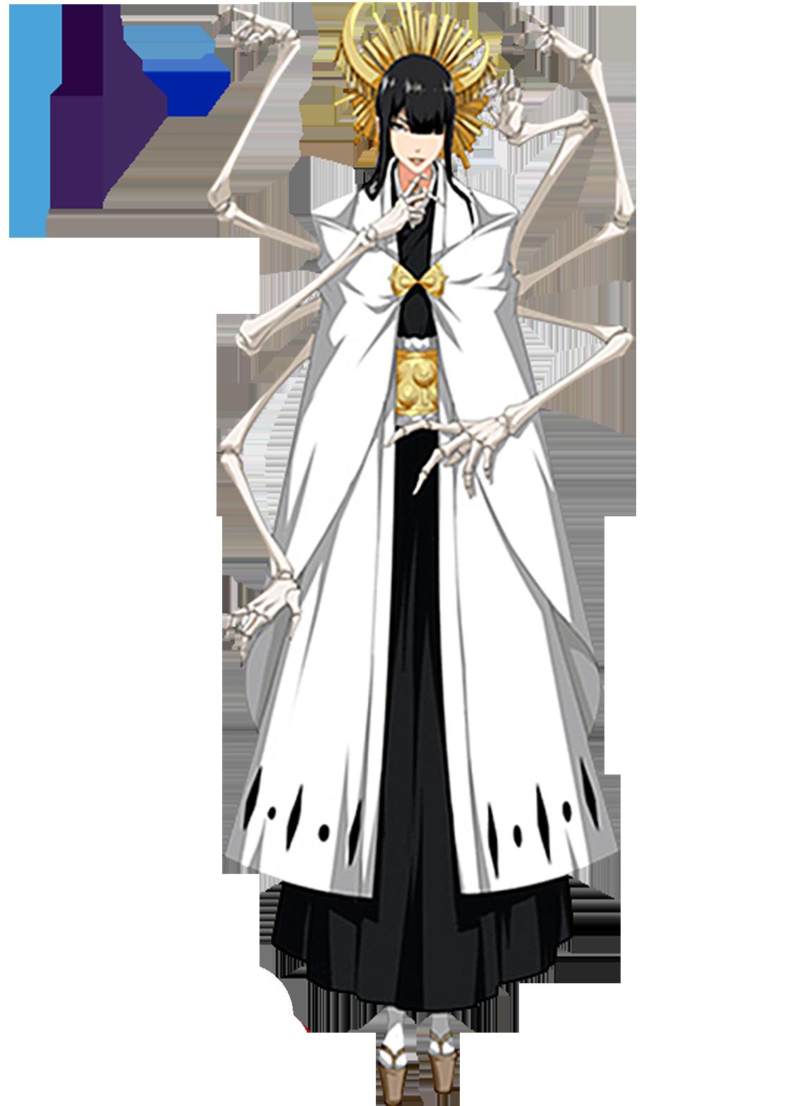 Senjumaru Shutara