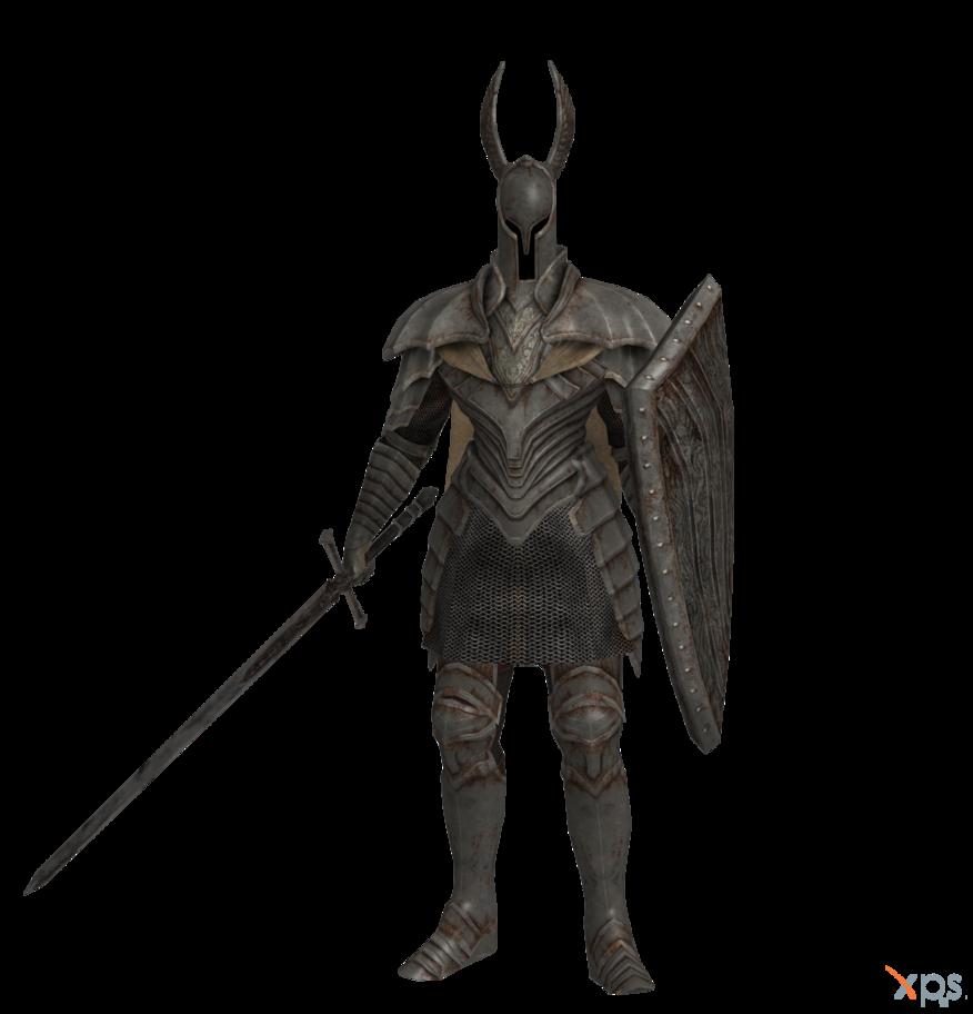 Cavaleiros Negros (Dark Souls)