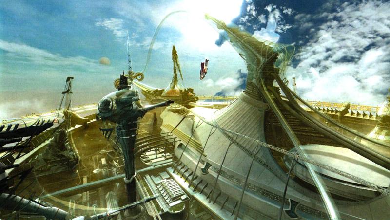 Eden (Final Fantasy XIII)