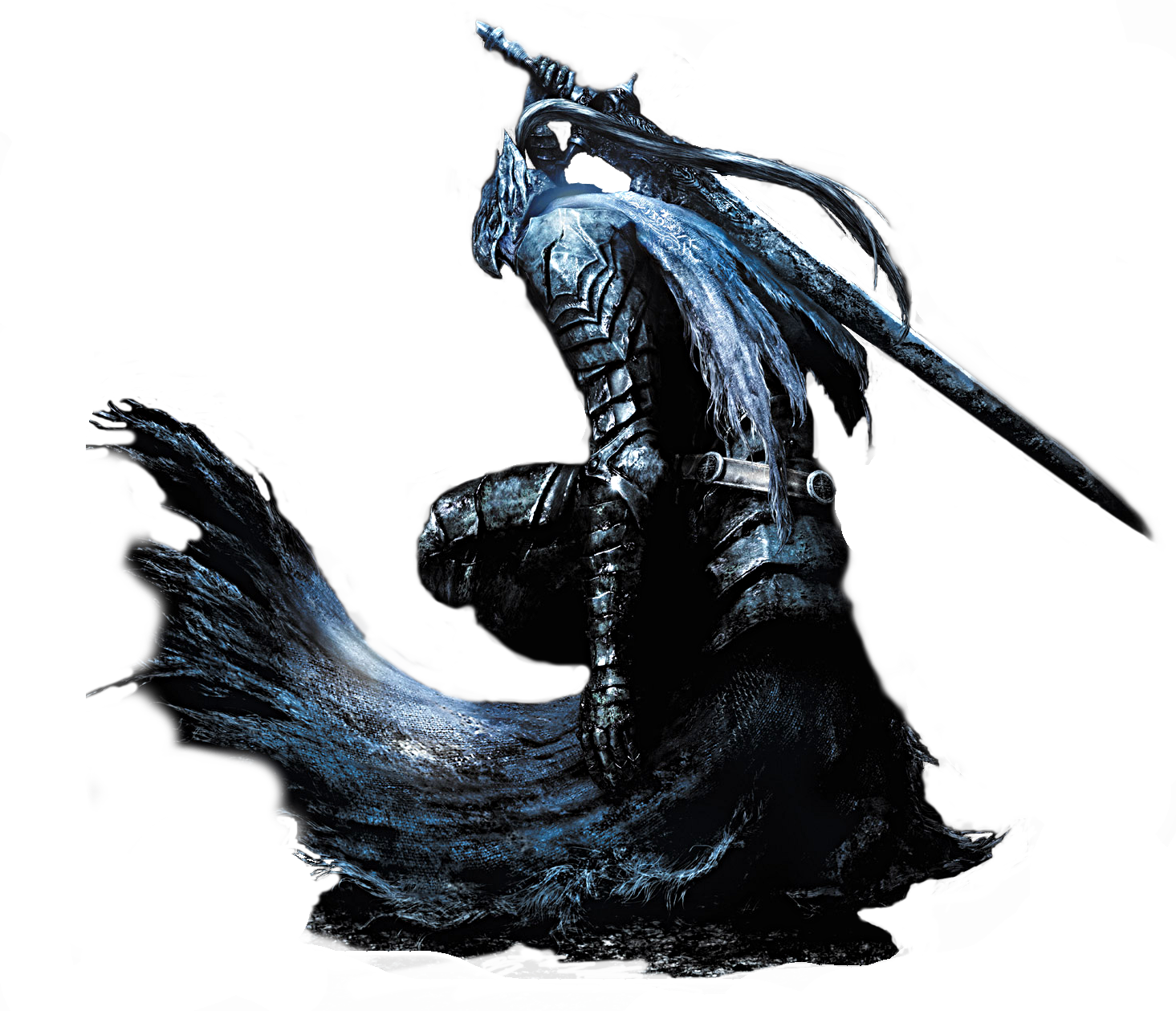 Artorias, o Caminhante do Abismo