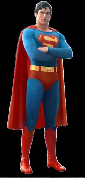 Superman (Donnerverso)