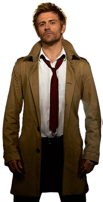 John Constantine (CW)