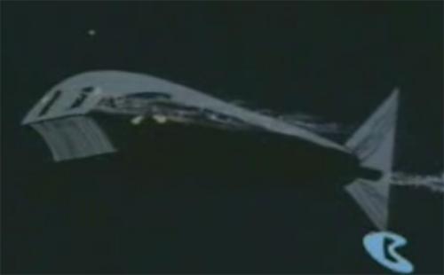 Baleia Ciborgue