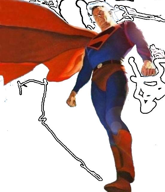 Superman (Reino do Amanhã)