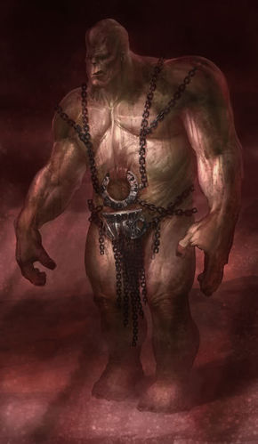 Cronos (God of War)