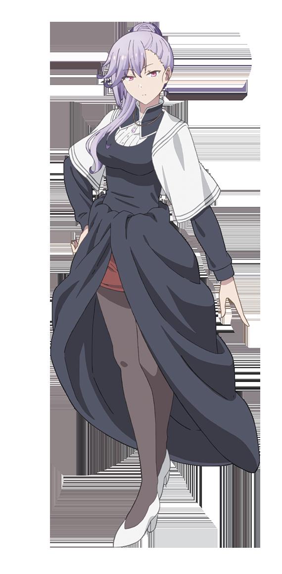 Emilia Ludowell