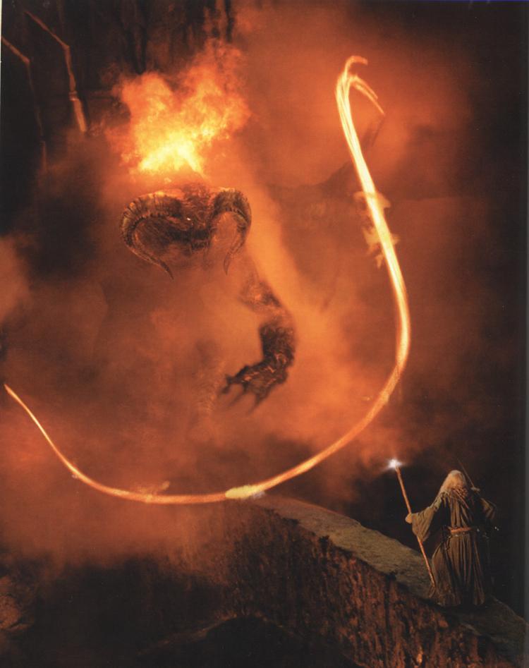 Balrog (Senhor dos Anéis)
